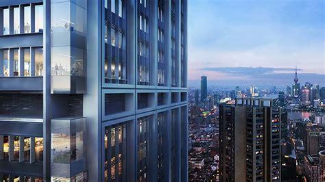 china resources land suhewan  skyscraper center