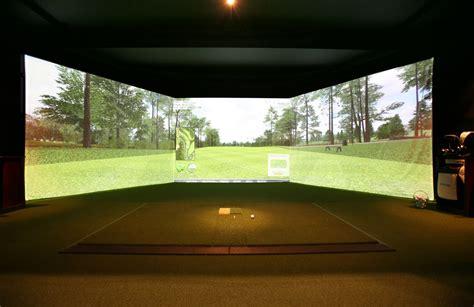 golf swing simulator golf swing simulator search fox on the fairway