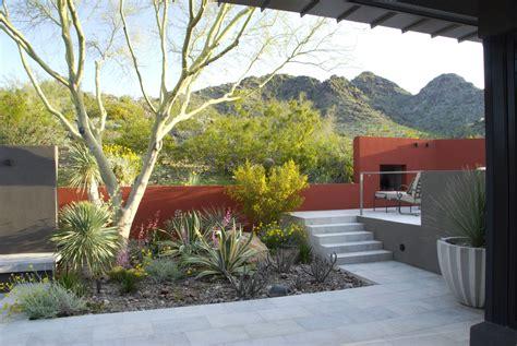 steve martino landscape architect ocotillo drive