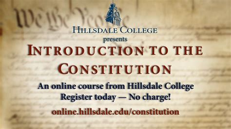 section 14 of the constitution introduction to the constitution a free online course