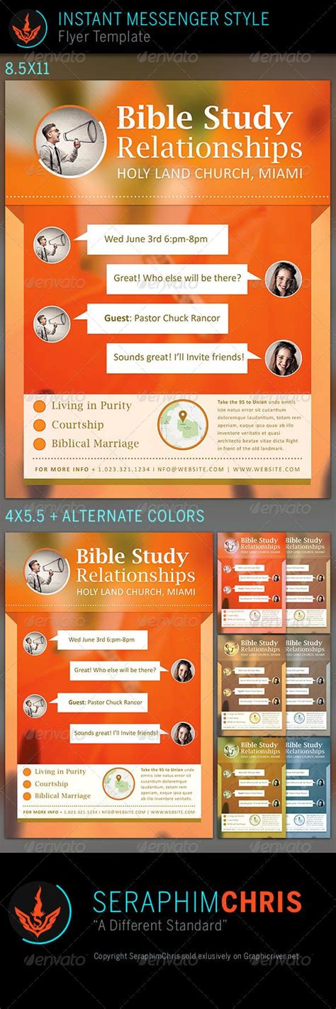 71 Best Images About Charity Flyer Templates On Pinterest Flyer Template Church And Youth Church Social Media Template