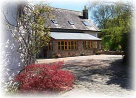 Self Catering Cottages South Wales by The Coach House Self Catering At Penhow South Wales Photo Gallery