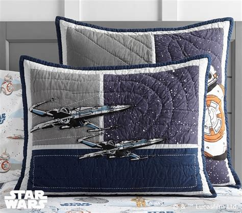 Wars Quilt Pottery Barn by Wars Droid Quilt Pottery Barn