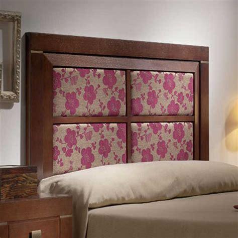cabeceros de cama aire bastidor tapizado aire fresco