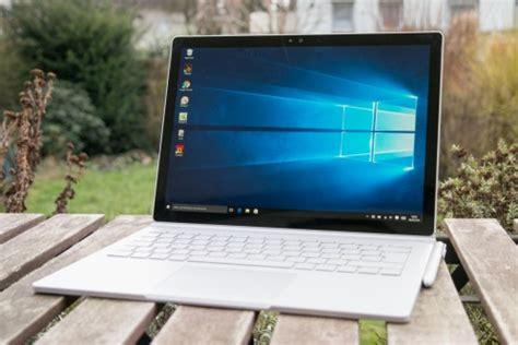 Artikel Microsoft Surface Microsoft Surface Book Im Test Hardwareluxx