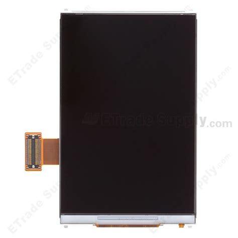 Lcd Samsung Galaxy Ace 1 S5830 5830 samsung galaxy ace s5830 lcd screen etrade supply