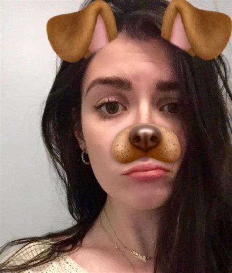 shaming girls   snapchat filters