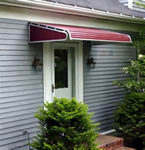 Aluminum Door Awnings by Aluminum Door Canopies Aluminum Awnings Door Canopy