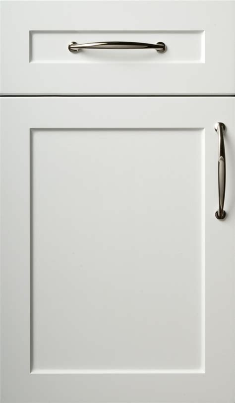 white cabinet doors and drawer fronts quot snow white quot cabinet door kitchen ideas pinterest