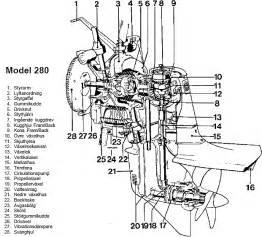 Volvo Penta 275 Parts Volvo Penta 280 Outdrive Parts Diagram Volvo Get Free