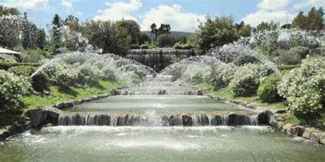 cascate da giardino il meraviglioso giardino delle cascate dell eur riapre