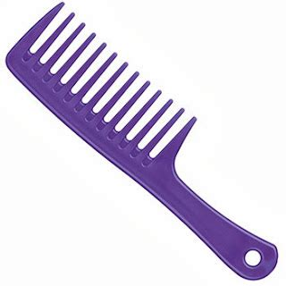 is there a better way to comb your hair with a receding hairline the best way to comb your natural hair