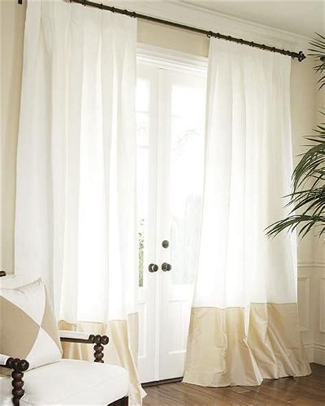 two tone curtains window treatments 25 best ideas about drapes on gray rooms two