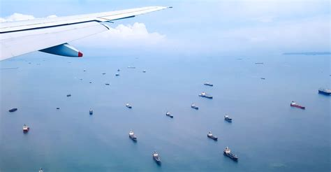 cost effective air sea shipping to the caribbean