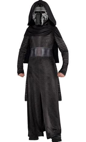 Kaos Wars Darth Vader Mask wars jawa costume for boys city canada