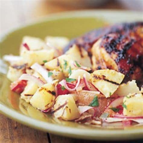 Shelf Of Potato Salad by Grilled Potato Salad Williams Sonoma