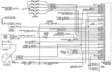 28 vw t4 fuel wiring diagram k