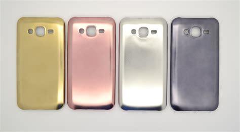 Silicon Samsung Galaxy J5 husa silicon electroplating samsung galaxy j5 j500