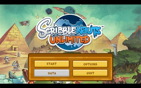 download unlimited games full version image gallery scribblenauts pc