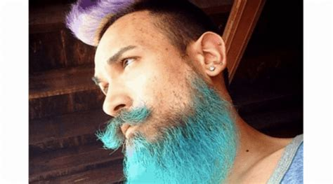 beard color beard color choices