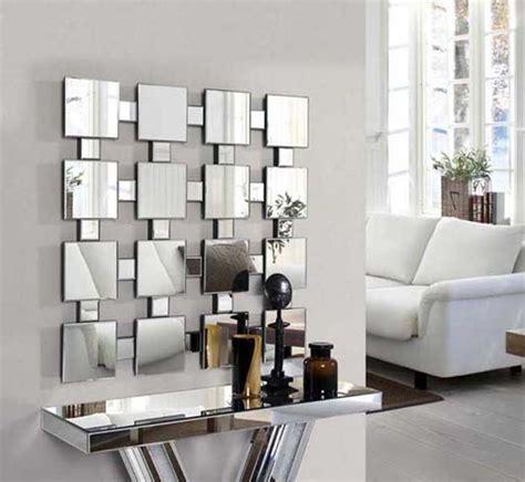 decorar paredes salon con espejos decoraci 243 n de salas con espejos