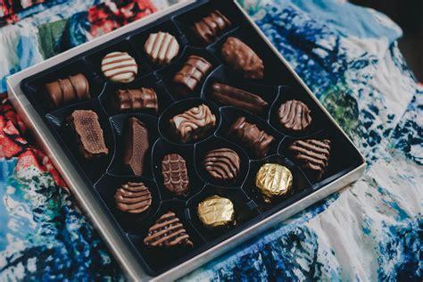 chocolate demystified understanding   types