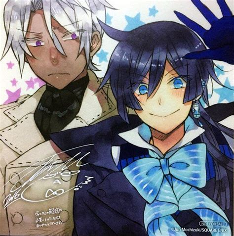 the study of vanitas vol 3 books 1029 best images about pandora hearts crimson shell