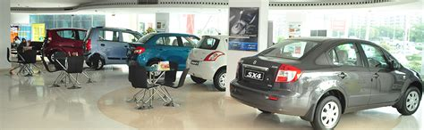 Maruti Suzuki Showroom Maruti True Value Junglekey In Image 250