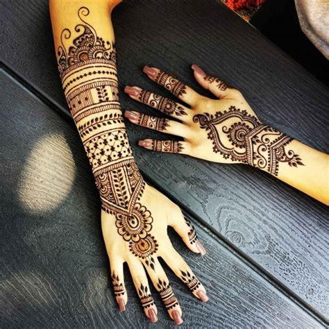 henna tattoo selbst machen ideen und anleitung zum henna selber machen