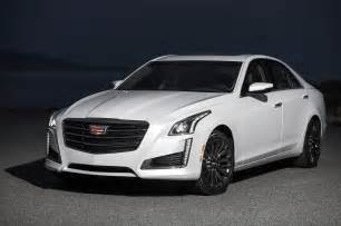 Cadillac Cts 2016 Cadillac Cts Reviews And Rating Motor Trend