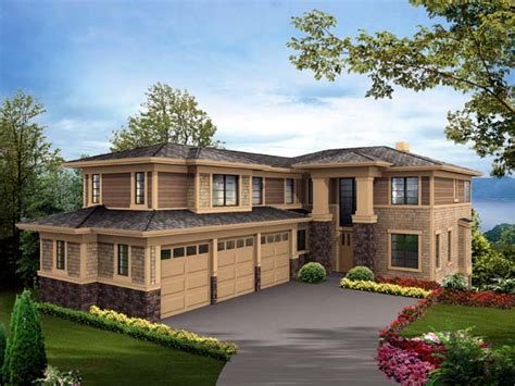 lakefront house plan chp 39421 at coolhouseplans