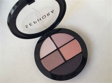 Sephora 5 Eyeshadow Palette sephora collection almost colorful 5 eyeshadow