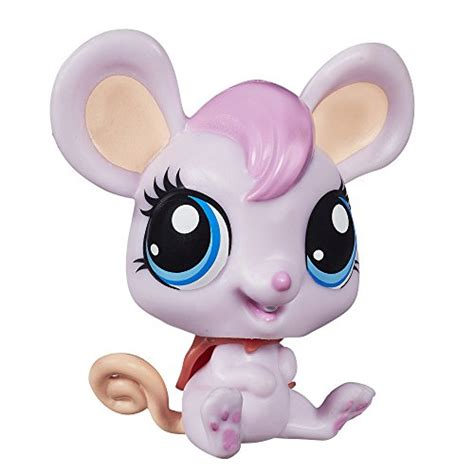 Pet Shop Singles A Mouse littlest pet shop single pet gloucester import it all