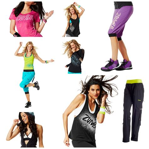 design exercise clothes looking good while getting fit with zumba the spring