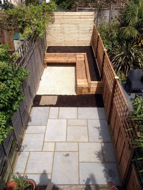 small garden plans small garden design balham london london garden blog
