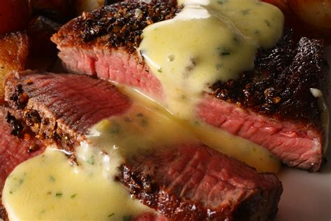 b 233 arnaise sauce recipe chowhound