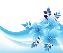 How To Design A Flower Vase Blue Banner Clipart 70