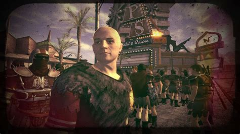 heart of vegas fan page caesar s legion the fallout wiki fallout new vegas