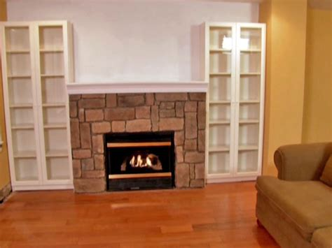 gas fireplace basics diy electrical wiring how tos