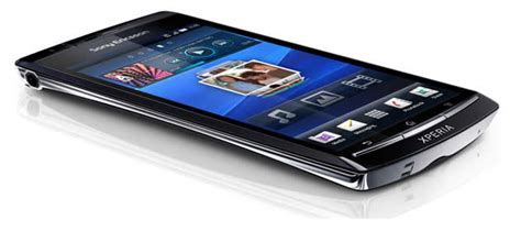 sony ericsson mobile xperia xperia arc 8 5 10 rester mobile chaque jour le