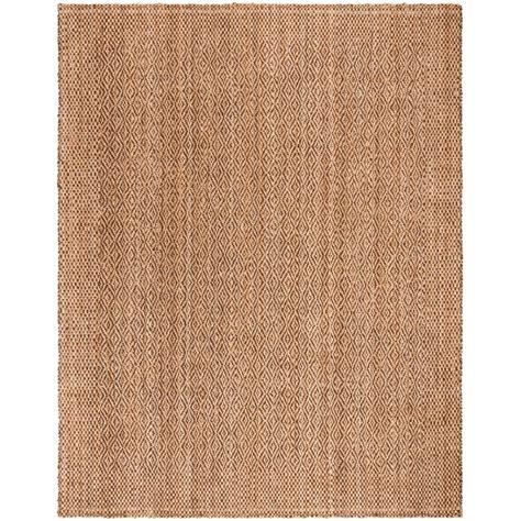 10 x 16 fiber rug safavieh fiber beige 8 ft x 10 ft area rug