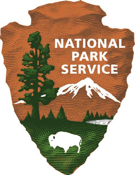 us service file us nationalparkservice shadedlogo svg wikimedia commons