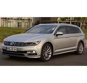 Volkswagen Passat R Line Variant B8 Testbericht  Autogef&252hl