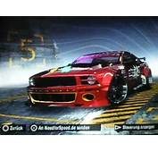 Customization Need For Speed Pro Street Cars  YouTube