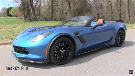 2015 corvette z06 top speed 2015 chevrolet corvette z06 convertible review news