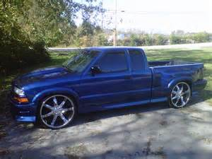 1999 chevrolet s10 lowered on 24s 1 100339068