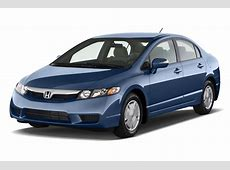 2010 Honda Civic Reviews and Rating | Motor Trend 2010 Honda Civic Si Mpg