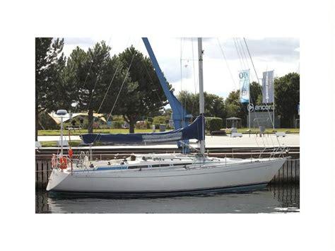 sigma yacht sigma yachts sigma 41 in germany sailboats used 57495