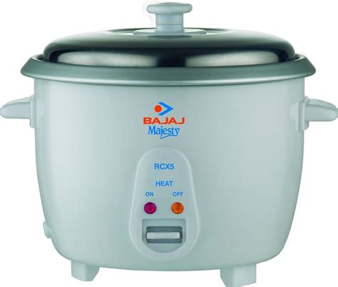 Rice Cooker Rinnai 9 Liter bajaj rcx 5 1 8 litre rice cooker review specifications