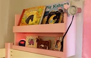 bunk bed organizer ana white bunk bed shelf organizer diy projects